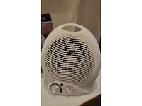 2000W Fan Heater
