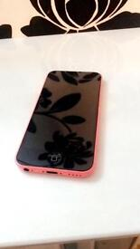 Brand New Condition iPhone 5c VODAFONE