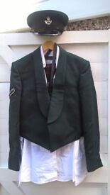 Rifles Mess Dress / Uniform , Immaculate