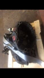 1.7cdti Vauxhall corsa / combo F23 gearbox 5 speed