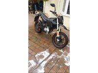 Generic Trigger SM 50 (70cc) (Moped)