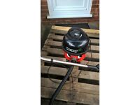 Henry Vacuum Cleaner (For spare or repair)