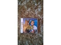 NINTENDO DS GAME PIPPA FUNNELL