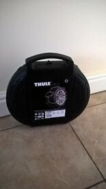 Snow chains Thule CB12-080 (not used)