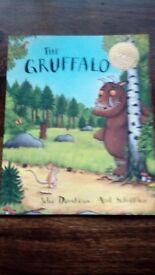 The grufallo