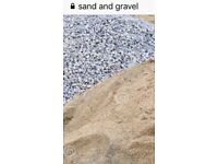 Sand / Gravel / Chippings / Type 1