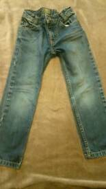 Timberland age 6 jeans