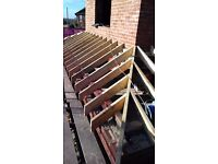 Carpenter & Joiner, Builder, loft extension, kitchen fitter, bathroom installation all London