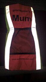 'Someone's Mum' - rucksack cover, brand new