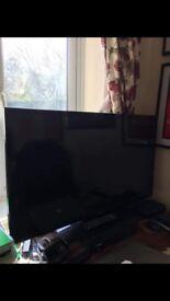 40in led TV