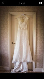 Augusta Jones Daphne Dress Size 10