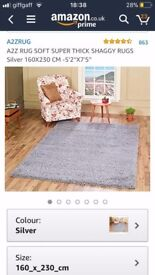 Selling a new rug bought from Amazon but too big