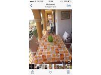 Apartment to rent Alicante