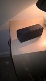 divoom onbeat bluetooth speaker