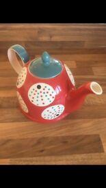Whittards Teapot
