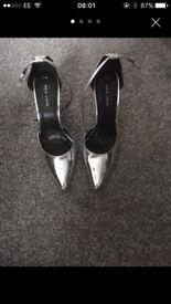 Brand new new look heels 6
