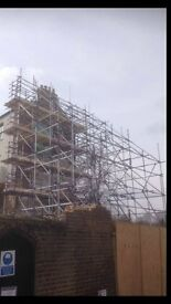 Scaffolders Required Part 1 & Part 2