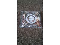 Take That Greatest Hits Cd