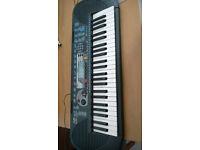 yamaha psr-79 keyboard working