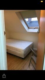 Room available on Cyfarthfa street, Roath. House with five other university students.