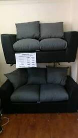 Ex display 3 +2 seater