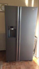 Fridge freezer for sale, collection strood. VGC