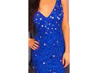 Rosie closet formal dress!!