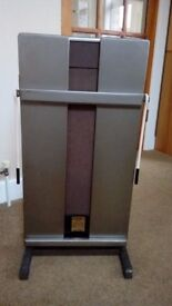 Vintage Corby Trouser Press 1940's