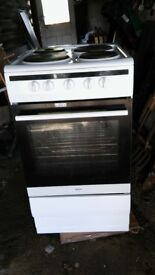 Amica oven and grill