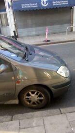 Renault Scenic 1.8