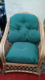 Bamboo. Chairs