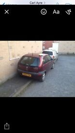 1.2 vauxhall corsa. 2 months mot. ideal first car clean and tidy