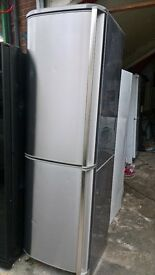 fridge freezer....50/50 cheap free delivery