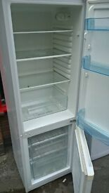 fridge freezer white..very cheap free delivery
