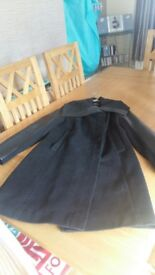 Black next coat