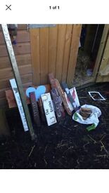 FREE lot Wood sign bundle for wedding, craft stall , gift