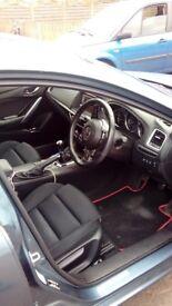 Mazda 6 2.0 skyactive