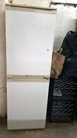 fridge freezer...50/50 cheap free delivery