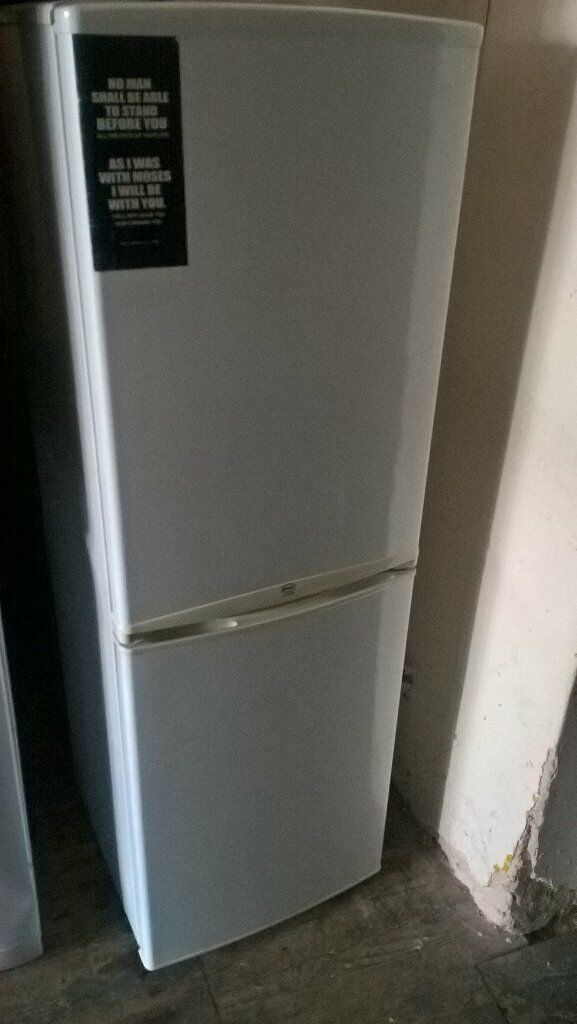 hot point fridge freezermedium Mintin Long Eaton, NottinghamshireGumtree - Fridge freezer its in very good condition and it comes in fully working. We offer free delivery on Same day . It comes with 3 months guarantee