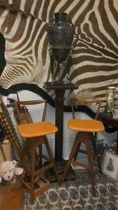 PRICE DROP TO $1,350 - ZEBRA SKIN – GENUINE Fremantle Fremantle Area Preview