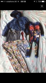 Boys Bundle Clothes age 6