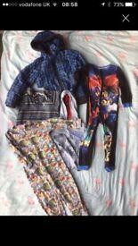 Boys Bundle Clothes age 6