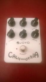 Joyo JF-15 California Sound Guitar Effect Pedal