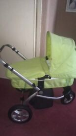 Mothercare immaculate pram/ buggy
