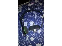 xbox one headaet with volume control built in for sale