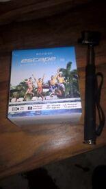 KitVision Action Camera Kit