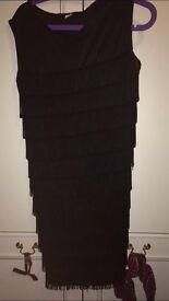 Women's 20s Flapper dress