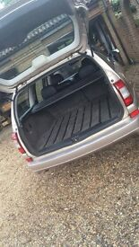 Vauxhall omega spares or repairs