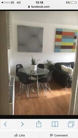 Large spacious 2 bed flat to swap