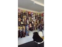 Afro Hairdressing Salon. Also selling hair extensions & products. Every customers are special to us.